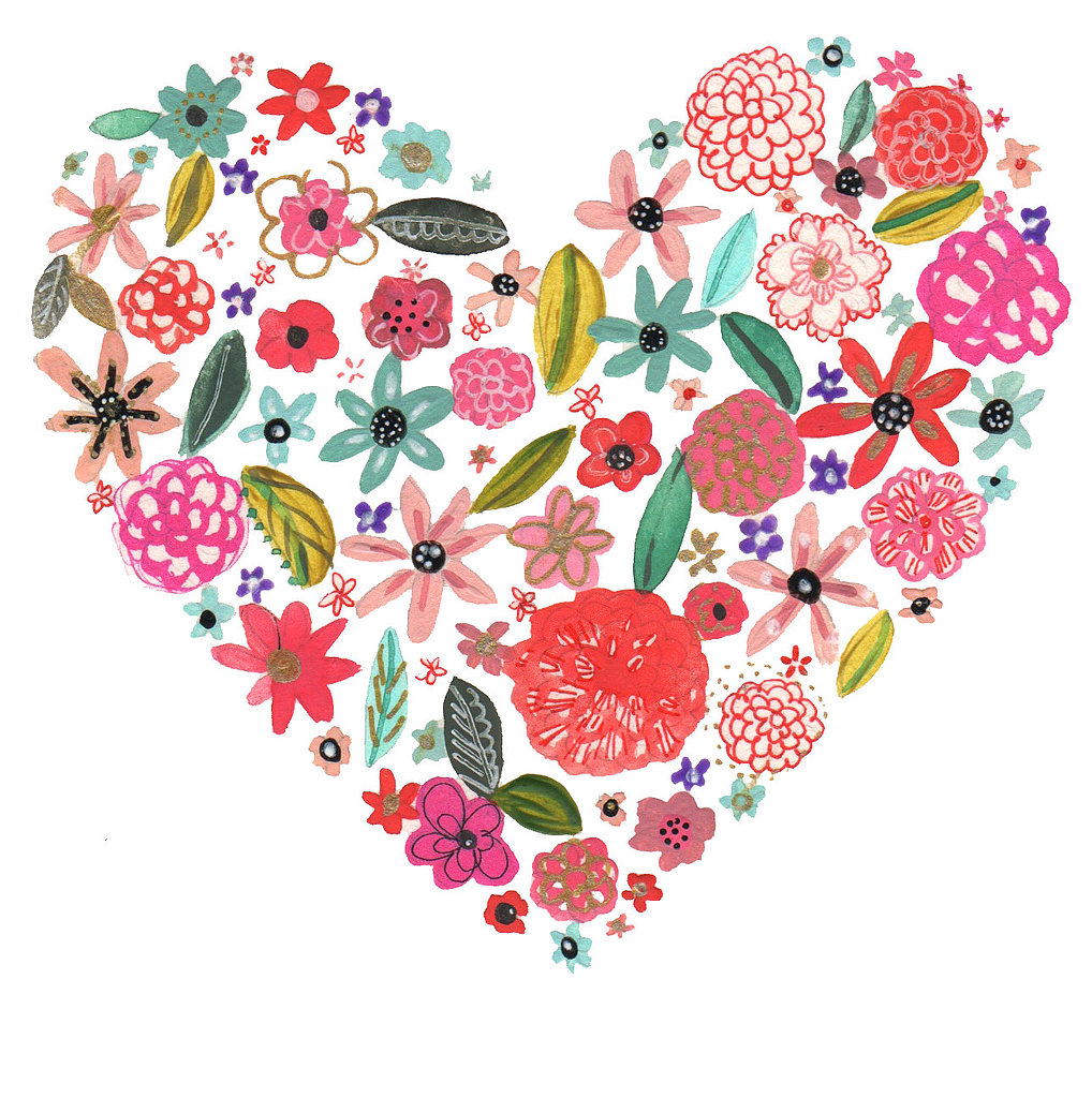 Bring-little-love-simple-Spring-blooms-flower-heart-print-16